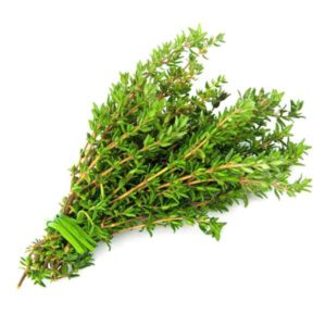 Tomillo hierba aromatica. Fruteria Online. Huverfruit