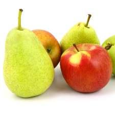 Manzanas, Peras,